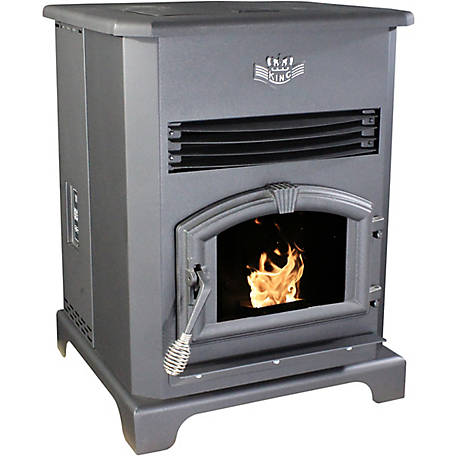 US STOVE KING DELUXE KP130